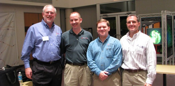 Knoxville SolidWorks User Group Meeting
