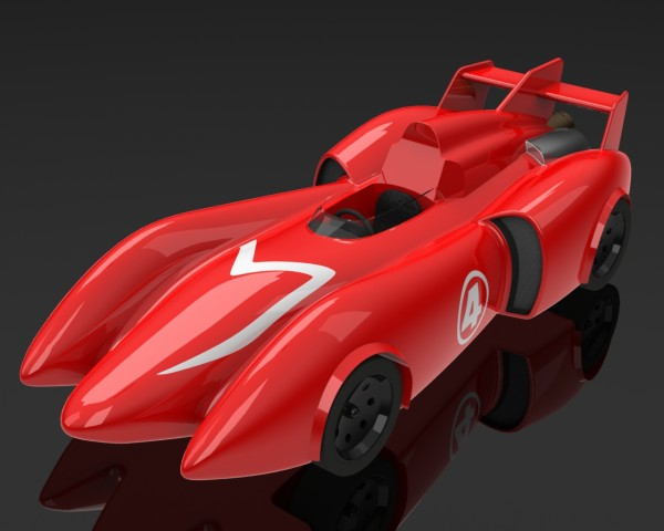 Click the Image above to Download the model in SolidWorks 2009 format.