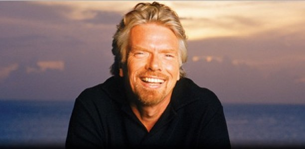 Richard Branson to be Keynote Speaker at SolidWorks World 2009