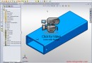 SolidWorks Video Tip: Using Multiple Split Features