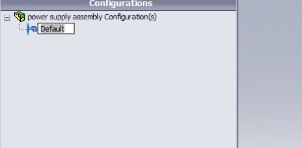 BIG NEWS on Renaming Configurations!