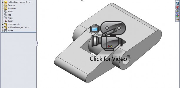 SolidWorks Video Tip: Working with ProE files