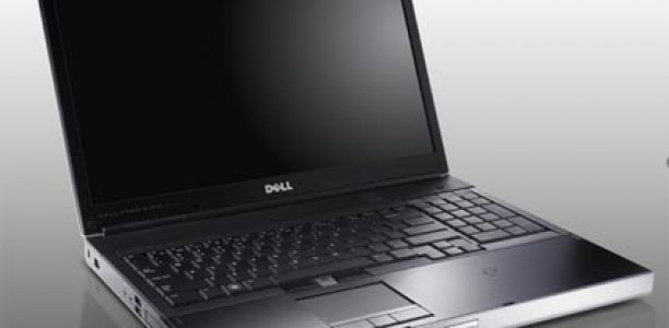 Dell M6400 Review