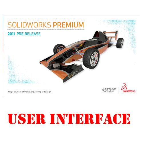 the solidworks user interface In august 2003, solidworks corporation plans to deliver the 12th major release of its popular cad software the new product has more than 250 new features and improvements the first things most customers will notice are the changes to the solidworks user interface a separate panel called the.