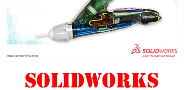 SolidWorks 2012 Announced