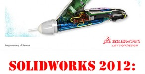 SolidWorks 2012:  Drawing Enhancements