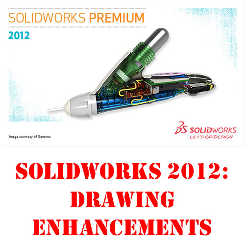 SolidWorks 2012: Drawi...