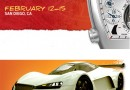 SolidWorks World 2012 – Sunday