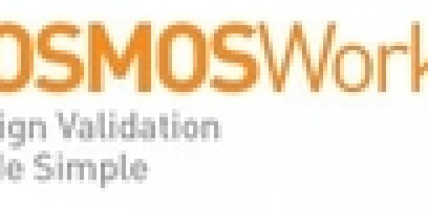 COSMOSWorks 2008 Arrives in Huntsville