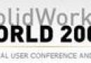 SolidWorks World 2008 Website is LIVE!