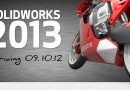 SolidWorks 2013 Announced