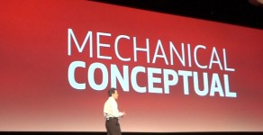 New Product:  SolidWorks Mechanical Conceptual