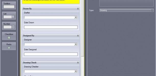 SolidWorks Video Tip: 2009 Title Block & Custom Properties