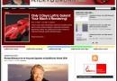 All NEW Content Rich Site Design!!