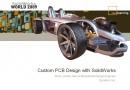 SolidWorks World 2009 Presentation: Custom PCB Design with SolidWorks