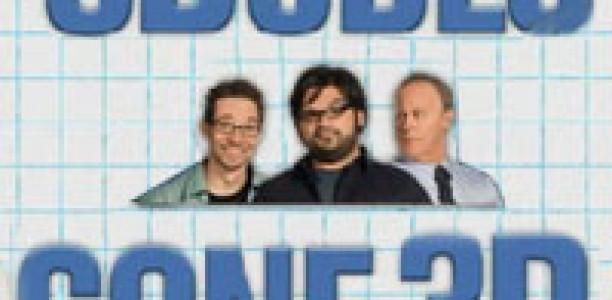 3 Dudes Gone 3D – SolidWorks Video Series
