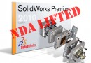 SolidWorks 2010 Enhancement Highlights