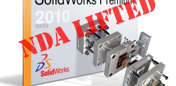SolidWorks 2010 Enhancement Highlights