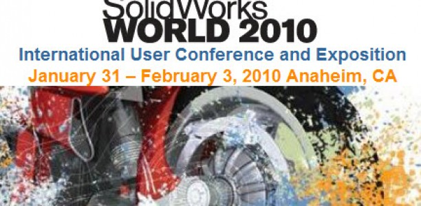 SolidWorks 2011 Sneak Peek