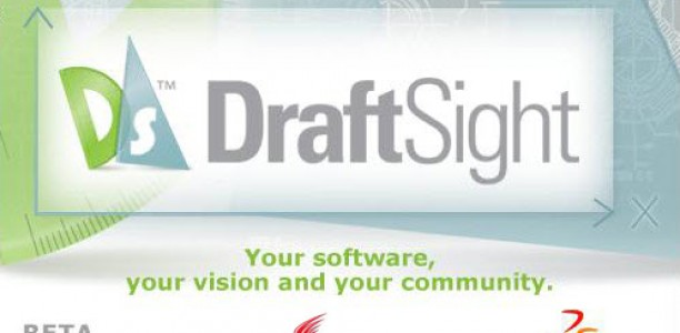 DraftSight – FREE 2D For ALL