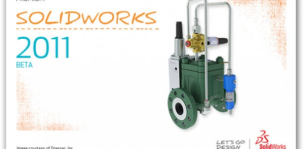 SolidWorks 2011:  What's New Highlights