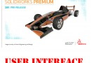 SolidWorks 2011:  User Interface Enhancements