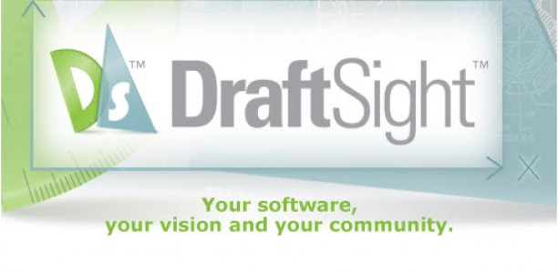 DraftSight Officially Released