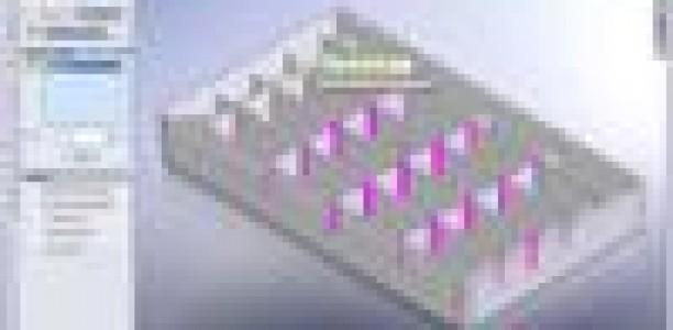 SolidWorks 2008:  FilletXpert